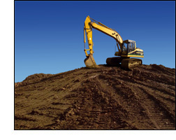 Construction-Defects-and-soil-excavator